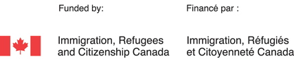 Citizenship and Immigration Canada Logo