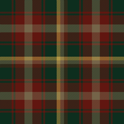 Maple leaf tartan by Mr. Absurd CC BY-SA