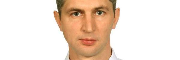 Oleksandr Hryntsiv