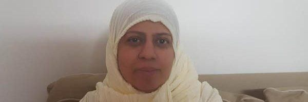 Zainab (Jeny) Ghulam Rasool