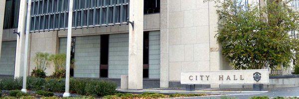 Winnipeg's City Hall
