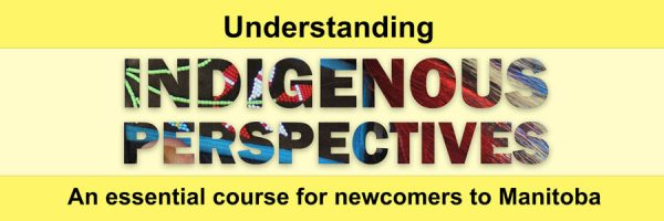 Understanding Indigenous Perspectives Course title